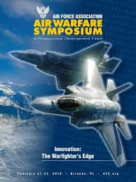2019 Air Warfare Symposium pic