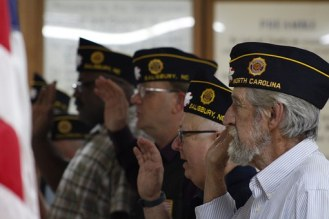 American Legion image for Carl Buhler article